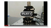 5-axis motion system video