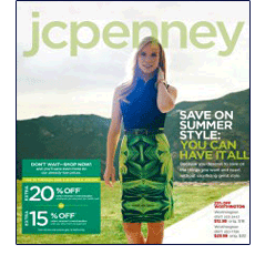JC PENNY Have it all!