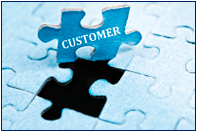 Customer CRM Technology
